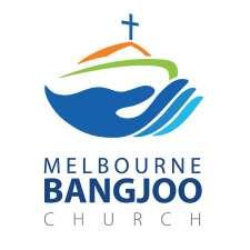 Melbourne Bangjoo Church Logo