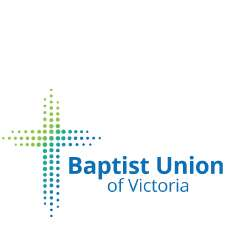 Baptist Union of Victoria Logo