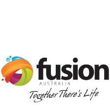 Fusion Australia Logo